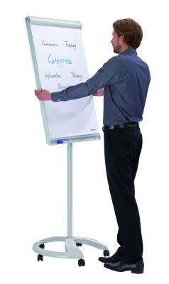 Fankie Plus Mobile Flip Chart 2