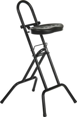 Toga Industrial Support Stool 1