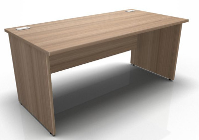Stellar Rectangular Desk Panel Sides