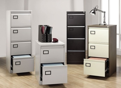Bisley Next Day Contract Filing Cabinets