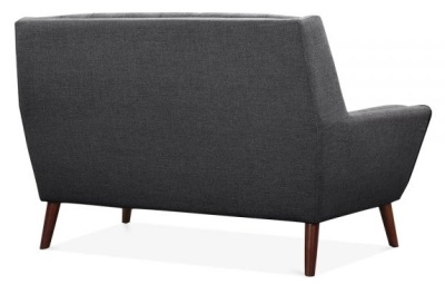 Cortina Two Seater Sofa Hrear Angle