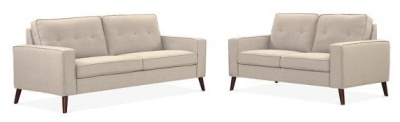 Pimlico Two And Three Seater Set