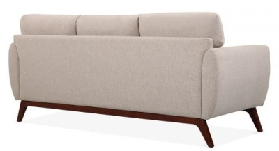 Toleta Three Seater Sofa Rear Angl Eview