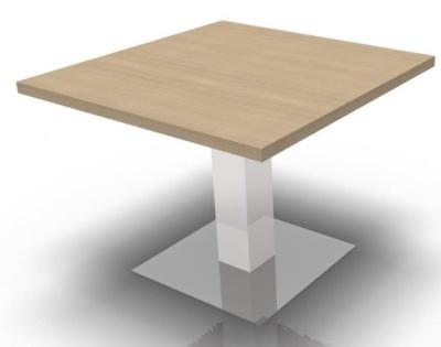 Jet Evo Square Meeting Table 3