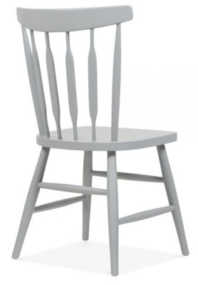 Eton Dining Chair Rear Angle