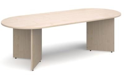 Dexter Table Maple Finish