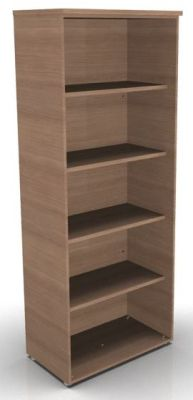 CO1 2030h Bookcase Havana