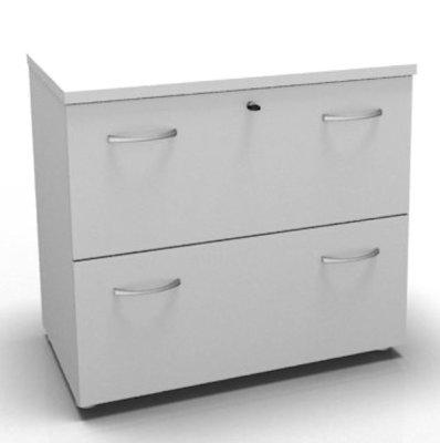 CO1 Side Filer 720 H White