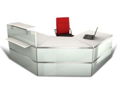 Atlanta Reception Desk Compilation 3