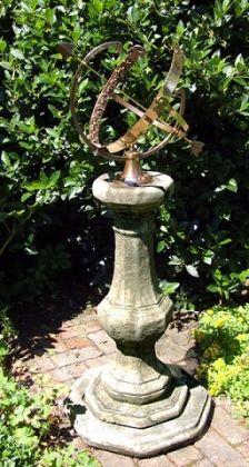 Sundials Armillarys Tor Stone