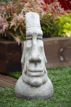 Easter Island Head   Grandad