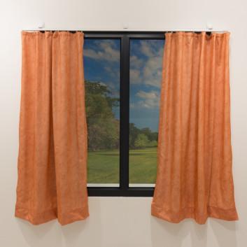 K6200 Window Curtain Track